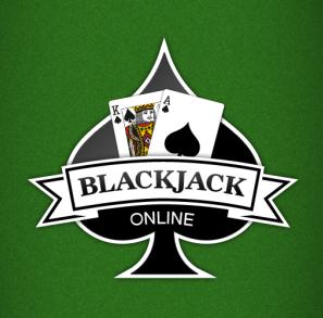 blackjack-kortspel